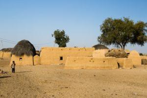 khuri village