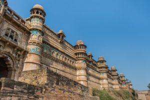 walls-of-gwalior
